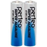 Батарейка Perfeo LR6/2SH Super Alkaline