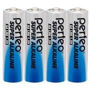 Батарейка Perfeo LR6/4SH Super Alkaline