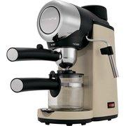 Кофеварка эспрессо Polaris PCM 4005A бежевый