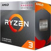 Процессор APU sAM4 AMD Ryzen 3 3200G Box Wraith Stealth cooler (YD3200C5FHBOX)