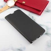 Чехол-книжка Wallet Cover для Samsung A60 (чёрный)