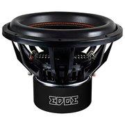 Сабвуфер автомобильный Edge EDB12D2X-E7