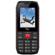 Мобильный телефон ITEL IT4510 Red/Black (ITL-IT4510-RE)
