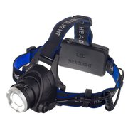 Светодиодный налобный фонарь Perfeo PF-A4404