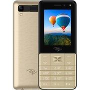 Мобильный телефон ITEL IT5250 Gold (ITL-IT5250-CHGL)