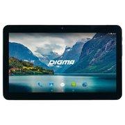 Планшет Digma Optima 1026N TT1192PG (1023946) 16Gb+3G Black