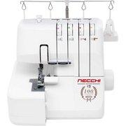 Оверлок Necchi 4455D белый