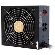 Блок питания CHIEFTEC APS-650CB, 650W, модульный, v.2.3/EPS, 80+ Bronze, 85%, A.PFC, 2xPCI-E (6+2-Pin), 6xSata, 4xMolex, Fan 14cm