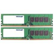 ОЗУ Patriot SignatureLine (PSD48G2133K) DDR4-2133 8GB (2x4GB) PC4-17000, CL15, 1.2V, Single Rank, retail