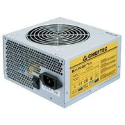 Блок питания CHIEFTEC GPA-650S, OEM, 650W, v.2.3, EPS, APFC, Fan 12 cm