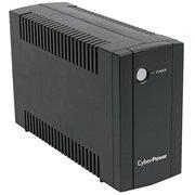 ИБП CyberPower UT650E 650VA/360W RJ11/45 (2 EURO)