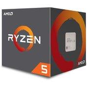 Процессор CPU sAM4 AMD Ryzen 5 3600 Box Wraith Stealth cooler (100-100000031BOX)