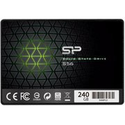 "SSD Silicon Power Slim S56, box (SP240GBSS3S56B25RM) 2.5"" 240GB Sata3"