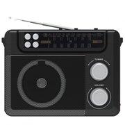 Радиоприёмник Ritmix RPR-200 Black