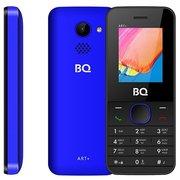 Мобильный телефон BQ BQM-1806 ART + синий