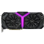 Видеокарта Palit PA-RTX2070Super GR 8G GeForce RTX 2070Super 8192Mb 256bit GDDR6 1605/14000/HDMIx1/DPx3/Type-Cx1/HDCP Ret