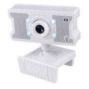 Web-камера Perfeo Sensor Black 0.3 МПикс, USB