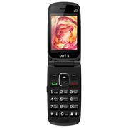 Мобильный телефон Joy's S9 Wine Red (JOY-S9-VIRE)