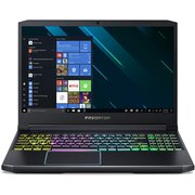 "Ноутбук Acer Helios 300 PH315-52-76SA (NH.Q53ER.018) i7 9750H/16Gb/SSD512Gb/GF GTX 1660 Ti 6Gb/15.6""/FHD/Linux/black"
