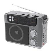 Радиоприёмник Ritmix RPR-200 GREY
