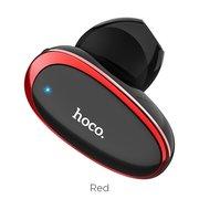 Bluetooth гарнитура HOCO E46 Voice business, red