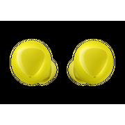 Гарнитура вкладыши Samsung Buds SM-R170 цитрус (SM-R170NZYASER)