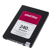 "SSD SmartBuy Revival 3, box (SB240GB-RVVL3-25SAT3) 2.5"" 240GB Sata3"