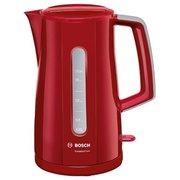 Чайник Bosch TWK3A014 красный