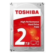 "HDD Toshiba P300 High Performance HDWD120UZSVA (HDKPC09AKA01) 3.5"" 2.0TB 7200rpm Sata3 64MB"
