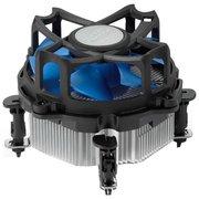 Охладитель Deepcool ALTA 7, S115x, TDP 95W, 3-pin, fan Ф92х25mm, 2200rpm, 25dBA, 40.9 CFM, HDB (hydro dynamic bearing), 344 гр.