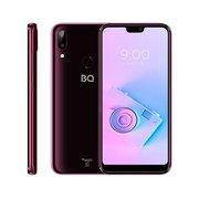 Смартфон BQ BQS-5731L Magic S Wine Red