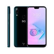 Смартфон BQ BQS-5731L Magic S Deep Blue