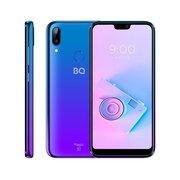 Смартфон BQ BQS-5731L Magic S Ultra Violet
