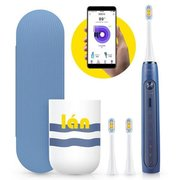 Зубная электрощетка Soocas X5 Sonic Electric Toothbrush, синий