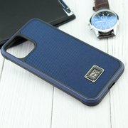 Чехол Raigor Inverse Boot Series для iPhone 11 PRO (синий)