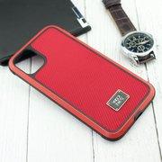Чехол Raigor Inverse Boot Series для iPhone 11 (красный)