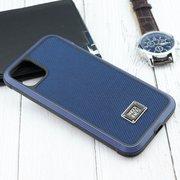 Чехол Raigor Inverse Boot Series для iPhone 11 (синий)