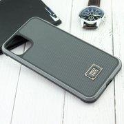 Чехол Raigor Inverse Boot Series для iPhone 11 PRO Max (серый)