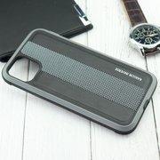 Чехол Raigor Inverse AIX Series для iPhone 11 (чёрный)