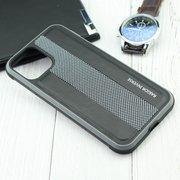 Чехол Raigor Inverse AIX Series для iPhone 11 PRO (чёрный)
