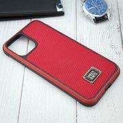 Чехол Raigor Inverse Boot Series для iPhone 11 PRO (красный)