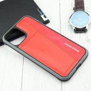 Чехол Raigor Inverse JACK Series для iPhone 11 PRO (красный)