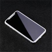 Защитное стекло 3D Remax Tempered Glass GL-27 для iPhone X/XS/11 Pro белый