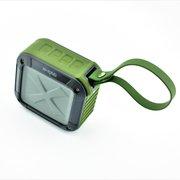 Портативная колонка W-King S7 green