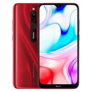 Смартфон Xiaomi Redmi 8 32Gb Red
