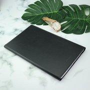 Чехол книга для Samsung Galaxy Tab A 10.1 / T-515 чёрный