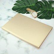Чехол книга для Samsung Galaxy Tab A 10.1 / T-515 золото