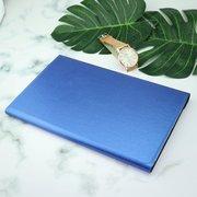 Чехол книга для Samsung Galaxy Tab A 10.1 / T-515 синий