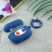 Чехол для AirPods Pro Champion (синий)