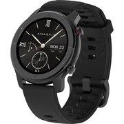 Смарт-часы Xiaomi Huami Amazfit GTR 42 mm black global